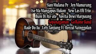 6. Lagu Batak Toba - Versi Akustik (Cover)