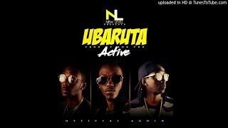 Ubaruta by Active (Official Audio 2018)