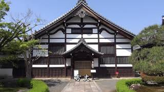妙覚寺は、狩野一族の菩提寺でも有り、寺には元信の手がけた「大涅槃図...