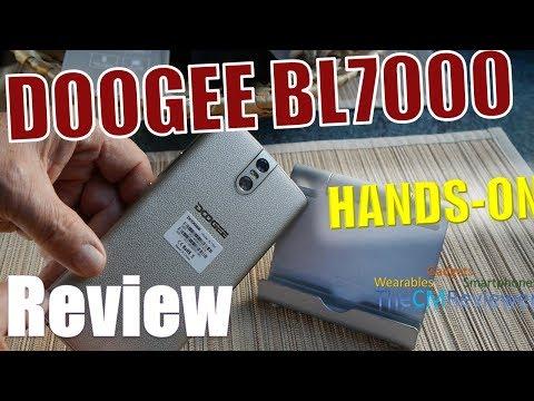 doogee-bl7000-review-📲lte-7.060-mah-battery-business-smartphone---hands-on-(deutsch,-engl.-hints)