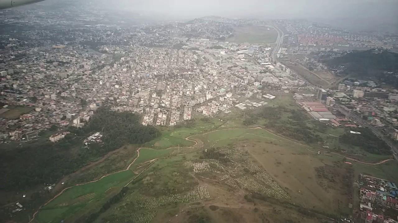 Bole International Airport, Addis Ababa,  Ethiopia