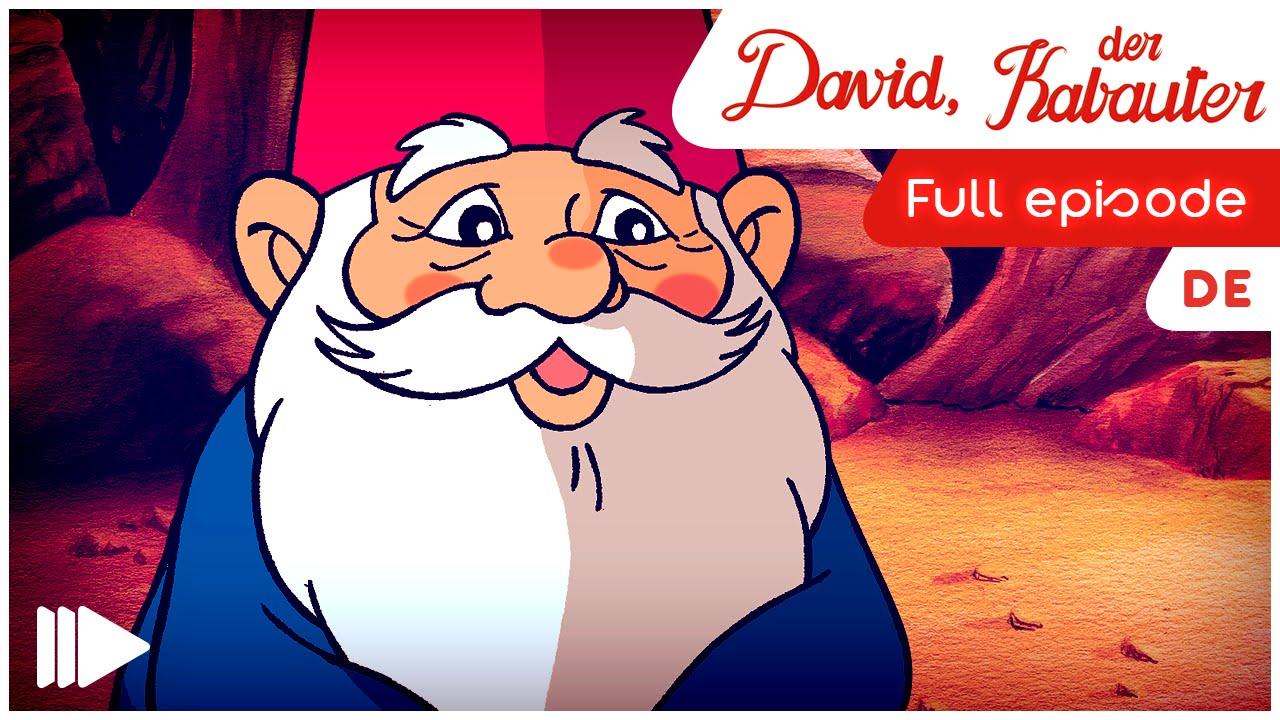 David Der Kabauter