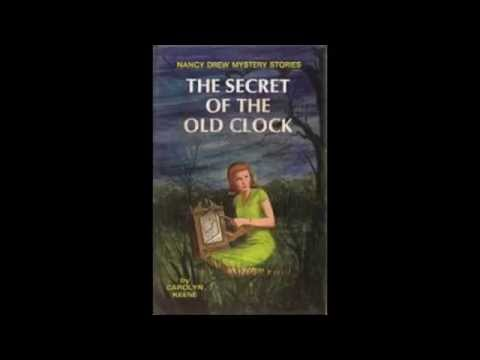 Nancy Drew: The Secret of the Old Clock Chapter One