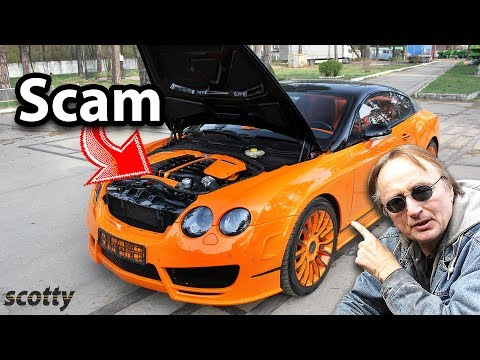 Don't Fall for This Craigslist Car Scam