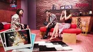 Sushant Singh Rajput & Kriti Sanon Share Memories Behind Photos |Raabta |  YMS 2
