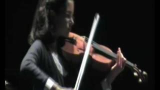 Cristina (12) - Mallorca  ( viola & piano) - Albéniz