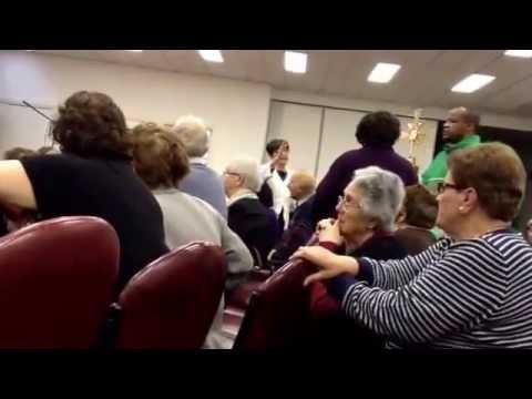"I C C R - Italian Catholic Charismatic Renewal - Northcote VIC Australia ""Uomo di Galilea"""