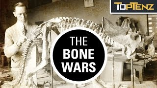 10 Terrific Facts about the Bone Wars