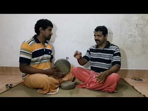 Traditional Bhajan - Palaniyil Vaasa
