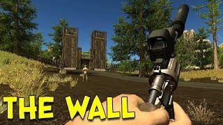 THE WALL! - Rust