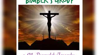 Download Mp3 Bimber's Group - A. 01. Peganglah Tanganku Tuhan - Rohani   Taime Andris