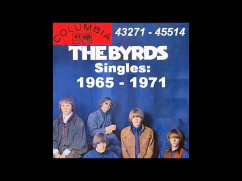 The Byrds - Columbia Records - 1965 -1967