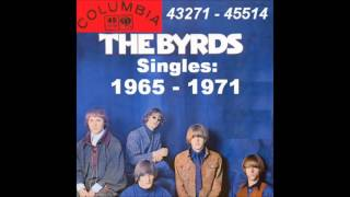 The Byrds  Columbia 45 RPM Records  1965 1967