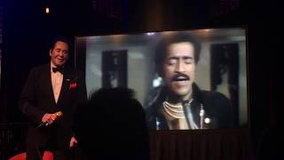 "Wayne Newton: ""Up Close And Personal,""  live from Las Vegas !"