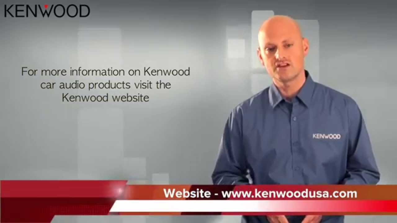 Full Smartphone Mirroring Now Shipping on Eight Models from Kenwood