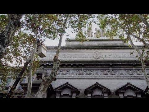 La arquitectura del crimen - Película completa en Full HD