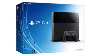 SONY PS4 MAXIMUM CLOCK SPEED AT 2.75 GHZ RELEASED TODAY..