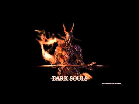 Dark Souls - Menu Theme (+Download Link)