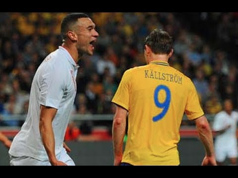Download PITCH:CAM Sweden v England 4-2, international friendly in Sweden 2012