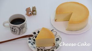 고구마 치즈케이크 만들기 / SweetPotato Ch…
