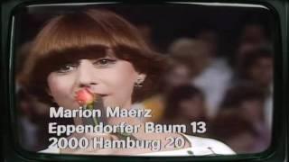 Marion Maerz - In Griechenland 1977
