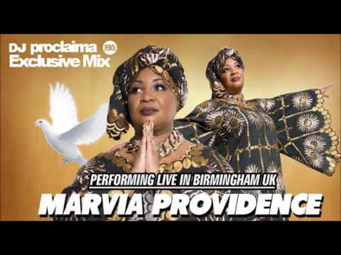 DJ Proclaima Mix - Marvia Providence in Birmingham UK on Friday 11th of August 2017