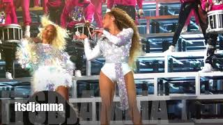 Beyoncé Solange COACHELLA 2018 Get Me Bodied (FULL INCLUDING FALL) WEEKEND 2