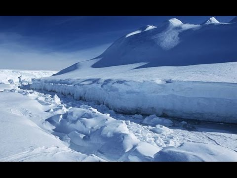 RECORD ANTARCTIC SEA ICE A LOGISTIC PROBLEM FOR SCIENTISTS
