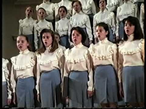 1994 Концерт в Зале Чайковского (Полёт)