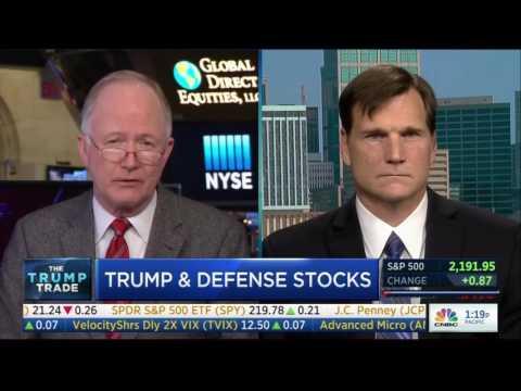 Brian Ruttenbur CNBC Closing Bell 12-2-2016