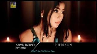 Gambar cover Alb Vol 6 Putri   Kawin Tapaso