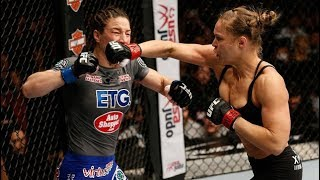Brutal Girls Fights In MMA Part 1 | UFC Fights | MMA Fights | Infinity Fights