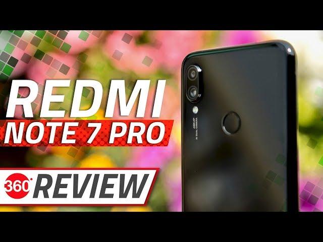 Redmi Note 7 Pro Starts Receiving New MIUI 10 Update in India