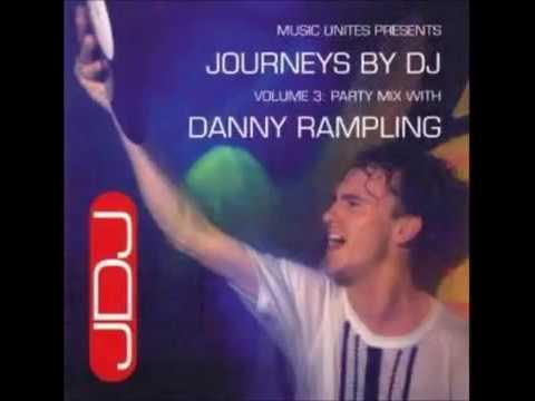 JDJ   Danny Rampling