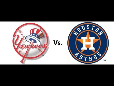 WATCH THE NEW YORK YANKEES VS HOUSTON ASTROS ALCS GAME 7 (NO GAME FEED)