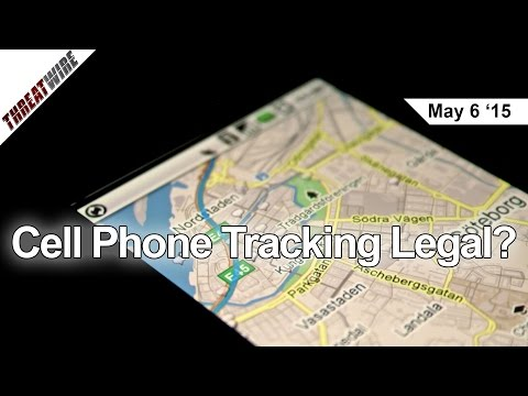 Surveillance Is Legal In France, Netflix Releases FIDO, Warrantless Cell Phone Tracking  ThreatWire