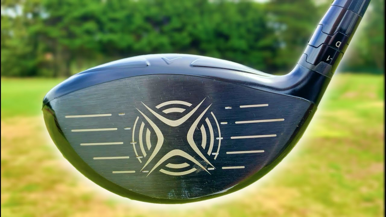 The Most Forgiving Golf Clubs....IN THE WORLD!?