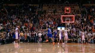 New York Knicks Top 10 Plays of the 2013 Season