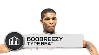 """Edai x Tay600 x 600breezy Type Beat """"Squad"""" (Prod. By Trizly)"""