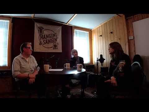 Hangin' & Sangin': Larkin Poe // The Bluegrass Situation
