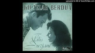 Lilis Surjani & Band 4 Nada - Kasih Dan Tjinta (Lilis Surjani)