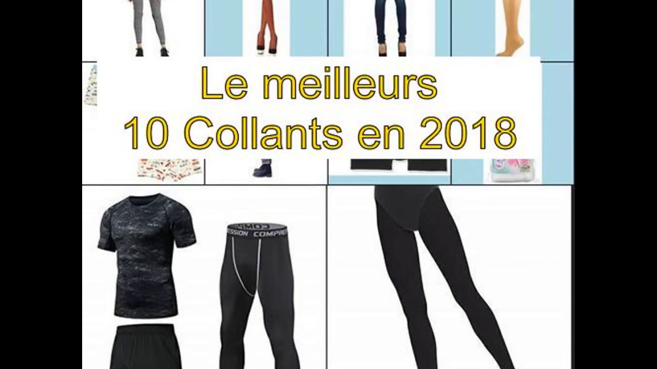 Las 10 mejores Collants en 2018 - YouTube ed6858ceb1f