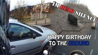 Happy Birthday to the Ground
