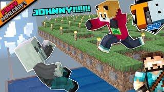 Passive Mob Farm COMPLETE | Truly Bedrock Season 1 [58] | Minecraft Bedrock Edition SMP