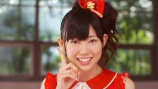黒髪命、清純はいつだって一生懸命。大阪なんば NMB48、待望のデビュー! 2011年7月20日発売 NMB48 1stシングル「絶滅黒髪少女」のtypeBに収録されて...