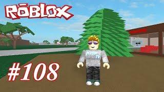 Oh Tannebaum, oh Tannebaum ▶ Roblox Lumber Tycoon #108