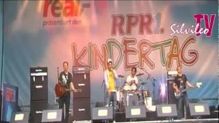 Pietro Lombardi - Wenn das Liebe ist (Glashaus Cover) [10/07/2011 - Bad Kreuznach]