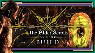 ESO Stamplar Solo PvE Build   Openworld, Mahlstrom Arena   The Elder Scrolls Online Templer Guide