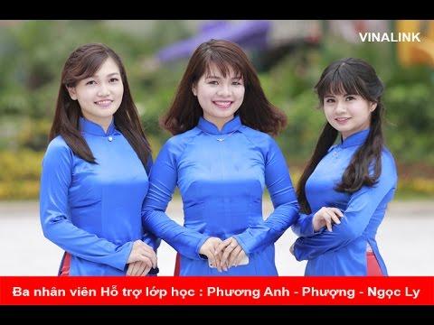 Vinalink Academy – Học viện Digital Marketing lớn nhất Việt nam