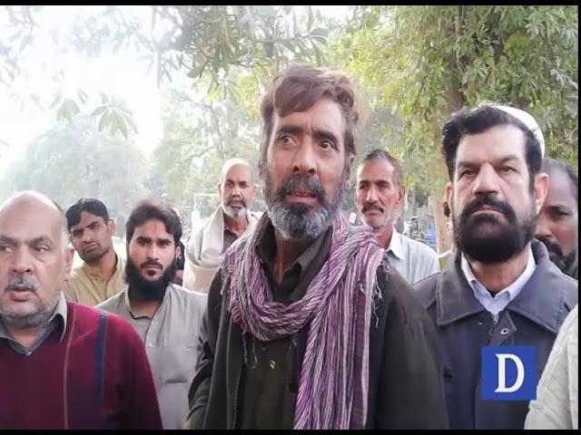 Lahore kay niji Hospital ka baap ko bina paiso kay beti ki mayyat deny sy inkaar